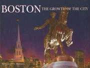 Cover of: Boston | Alexander S. Holmes