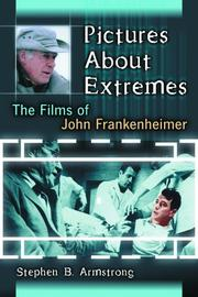 Cover of: Pictures about extremes | Stephen B. Armstrong