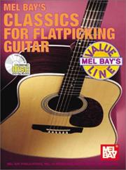 Cover of: Mel Bay Value Line | William Bay
