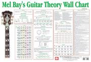 Cover of: Mel Bay Guitar Theory Wall Chart | William Bay