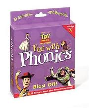 Cover of: Fun With Phonics-Blast Off! | Adrienne Betz