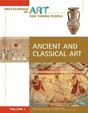 Cover of: Encyclopedia of Art for Young People Set (Encyclopedia of Art for Young People) | Brown Reference Group Plc