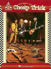 Cover of: Best of Cheap Trick | Cheap Trick