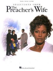 Cover of: The Preacher's Wife | Whitney Houston