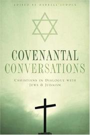 Cover of: Covenantal Conversations by Darrell Jodock