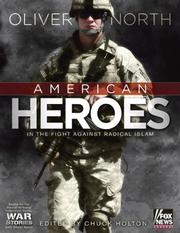 Cover of: American Heroes | Oliver North