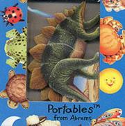 Cover of: Stegosaurus (Portable Dinos) by Harry N Abrams