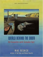 Cover of: World Behind the Door | Mike Resnick