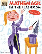 Cover of: Mathemagic in the Classroom | Wade Sherard