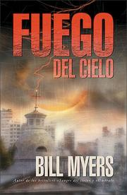 Cover of: Fuego del Cielo | Bill Myers