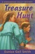 Cover of: Treasure Hunt | Eunice Geil Smith