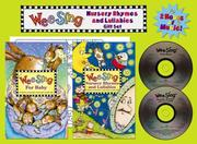 Cover of: Wee Sing Nursery Rhymes and Lullabies Gift Set | Susan Hagen Nipp