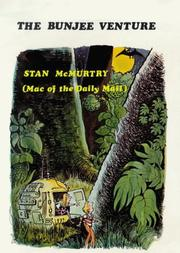 Cover of: The Bunjee Venture by Stan McMurtry
