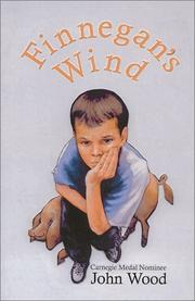 Cover of: Finnegan's Wind | John Wood