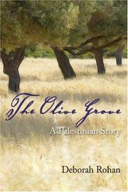 Cover of: Olive Grove | Deborah Rohan