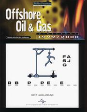 Cover of: Offshore Oil and Gas Directory, 1999/2000 | Miller Freeman