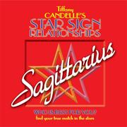 Cover of: Sagittarius | Tiffany Candelle