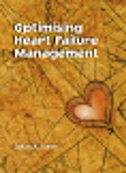 Cover of: Optimising Heart Failure Management | Brigitte Stanek