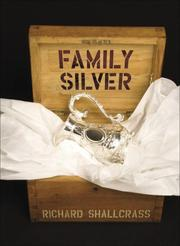 Cover of: Family Silver by Richard Shallcrass