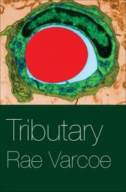 Cover of: Tributary | Rae Varcoe