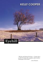 Cover of: Eyehill | Kelly Cooper
