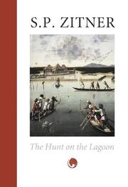 Cover of: The Hunt on the Lagoon | Sheldon Zitner