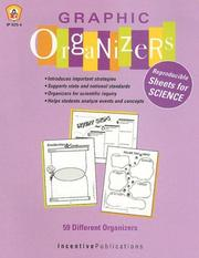 Cover of: Library Lingo (Graphic Organizers) | Sandra Schurr