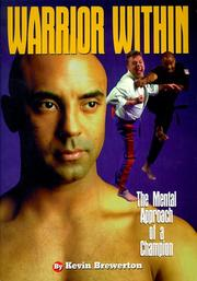 Cover of: Warrior Within | Kevin Brewerton