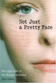 Cover of: Not Just a Pretty Face | Stacy Malkan