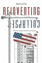 Cover of: Reinventing Collapse | Dmitry Orlov