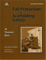 Cover of: Fall Protection and Scaffolding Safety | Gagnet CSP Grace Drennan