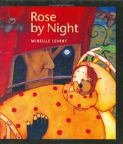 Cover of: Rose by Night by Mireille LeVert