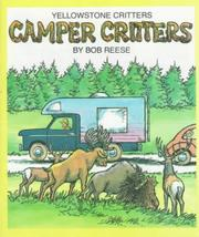 Cover of: Camper Critters (Forty Word Books) | Janie Spaht Gill