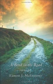 Cover of: A Bend in the Road | Eamon J. McEneaney
