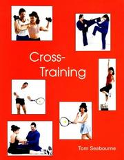 Cover of: Cross Training by Tom Seabourne