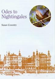 Cover of: Odes to Nightingales | Susan Coventry