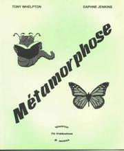 Cover of: Metamorphose by Whelpton