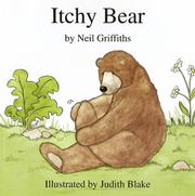 Cover of: Itchy Bear | Neil Griffiths