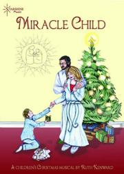 Cover of: Miracle Child | Ruth Kenward