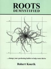 Cover of: Roots Demystified by Robert Kourik