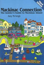 Cover of: Mackinac Connection | Amy McVeigh
