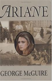 Cover of: Ariane by George McGuire