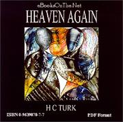 Cover of: Heaven Again by H. C. Turk