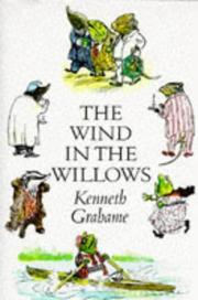 Cover of: Wind In the Willows by Kenneth Grahame