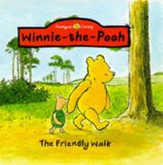 Cover of: Pooh's Friendly Walk (Honeypot Library) | A. A. Milne
