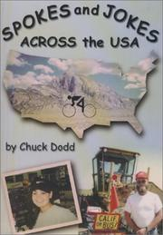 Cover of: Spokes and Jokes Across the USA by Chuck Dodd