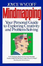 Cover of: Mindmapping | Joyce Wycoff
