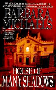 House of Many Shadows