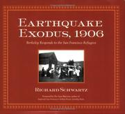 Cover of: Earthquake Exodus, 1906 | Richard Schwartz