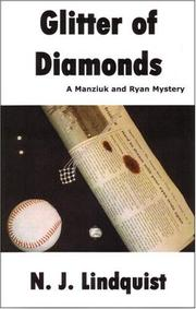 Cover of: Glitter of Diamonds | N. J. Lindquist